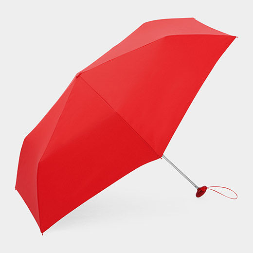 Instantly Dry Umbrellas