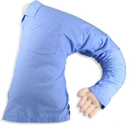 Huggable Body Cushions