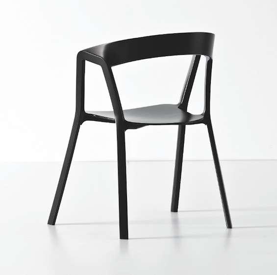 Slick Minimal Seating