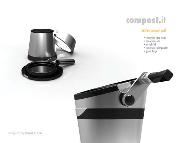 Compost it Bin