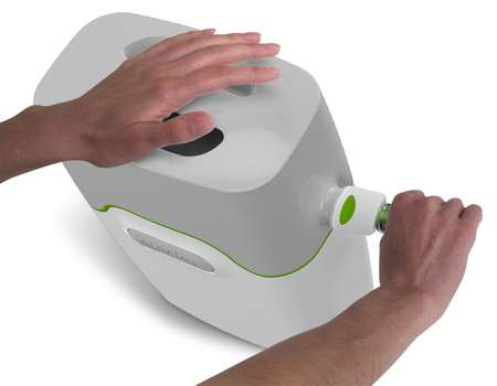 Crowdsourced Countertop Composters