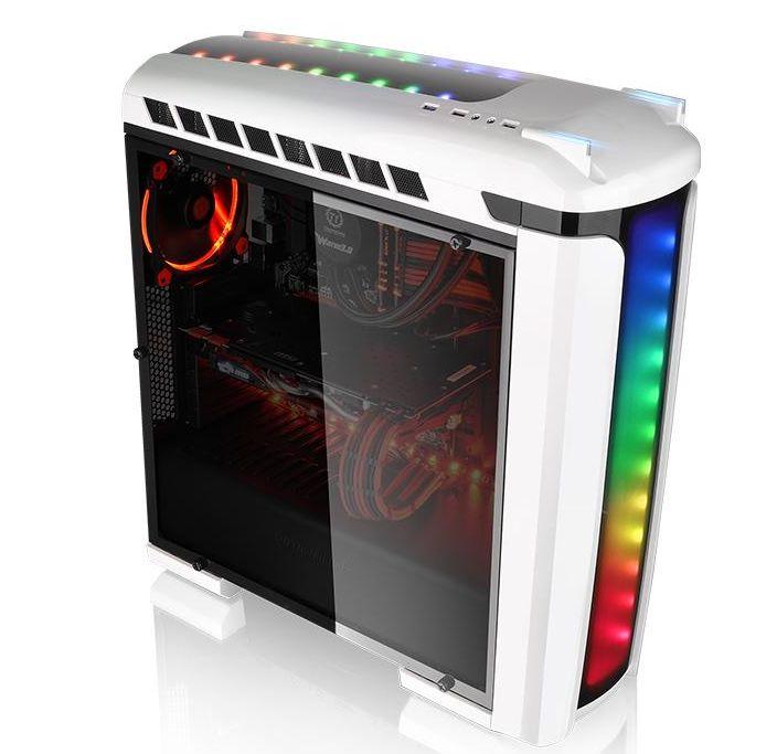 Vibrant Computer Cases