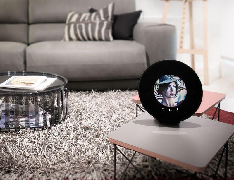 Circular Smart Home PCs