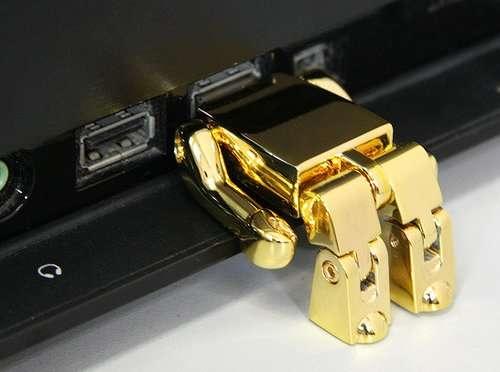 LEGO Man USBs