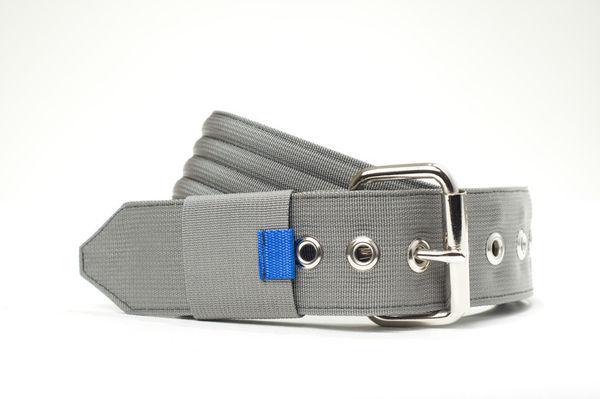 Creative Storage-Concealed Belts