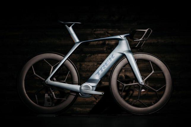 Belt-Driven Bikes