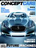 Concept Cars Magazine