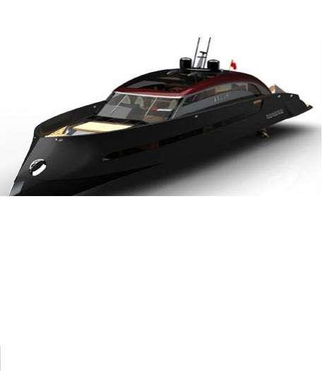 Car-Like Yachts