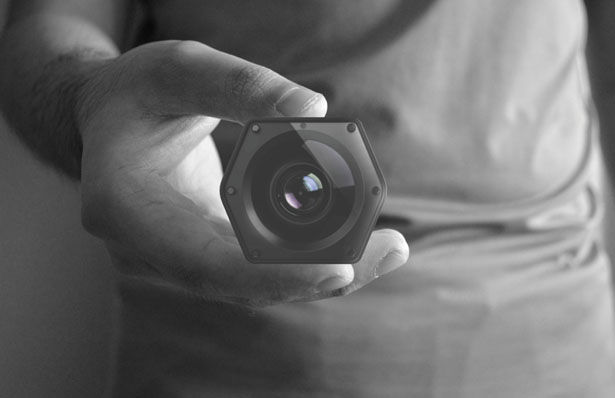 Improved POV Cameras