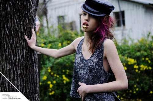 Teenage Angst Photography