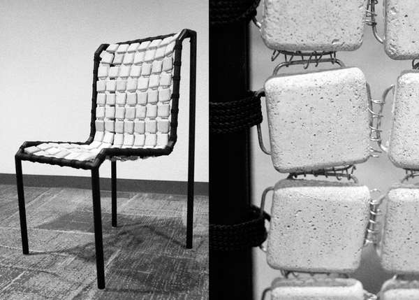Concretus Chair