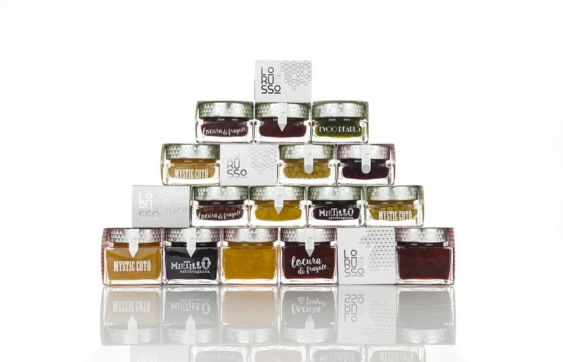 Experiential Condiment Collections
