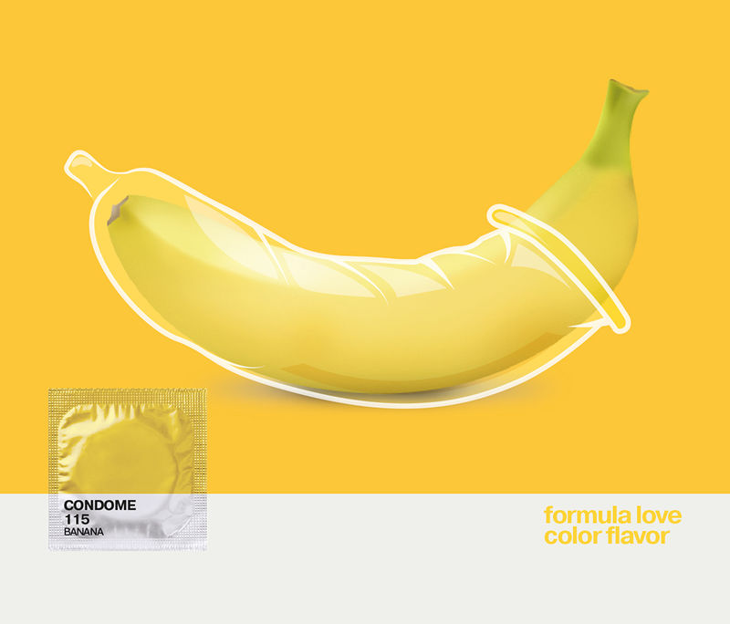 Condom Branding Concepts
