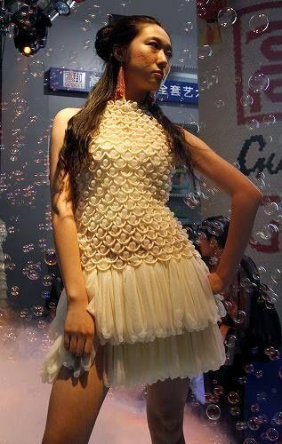 Condom Couture IV
