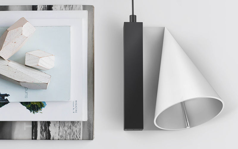 Compact Cone Speakers
