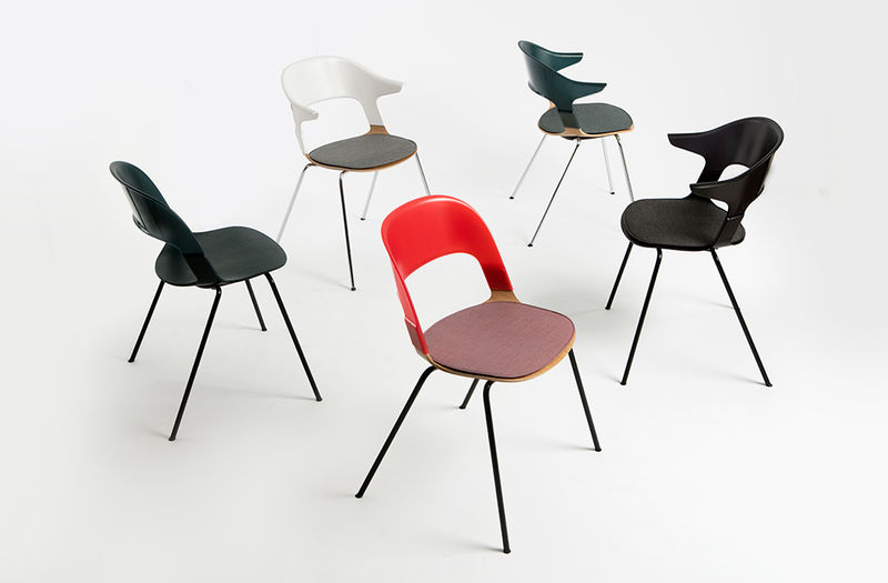 Customizable Conference Chairs