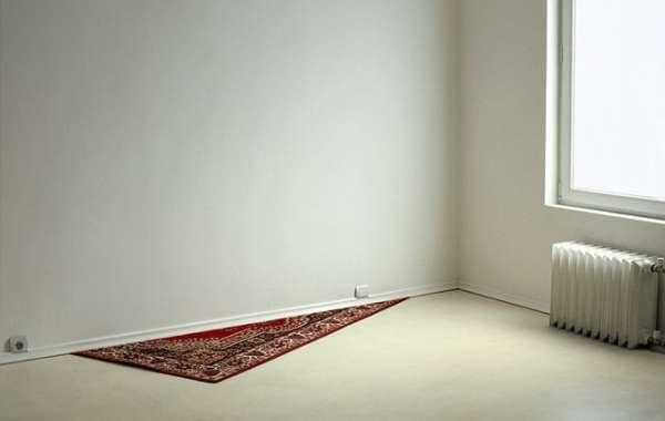 Quirky Cut Carpets