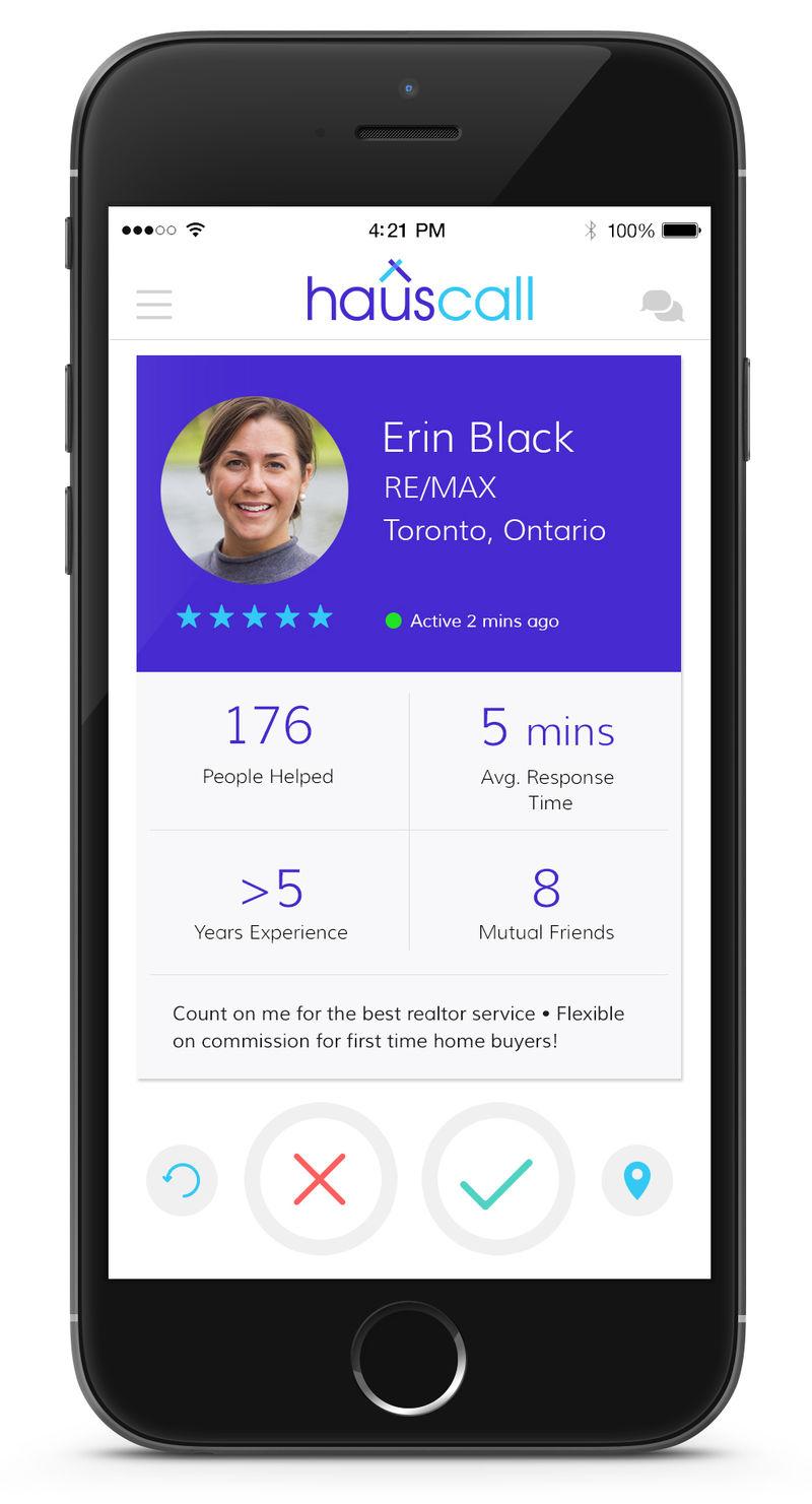 On-Demand Realtor Apps