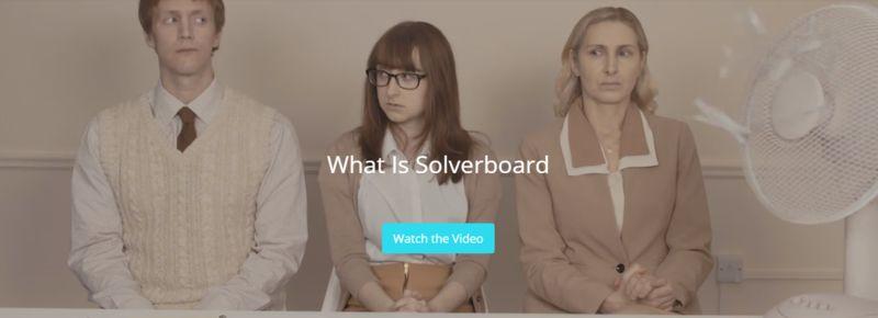 Problem-Solving Business Platforms