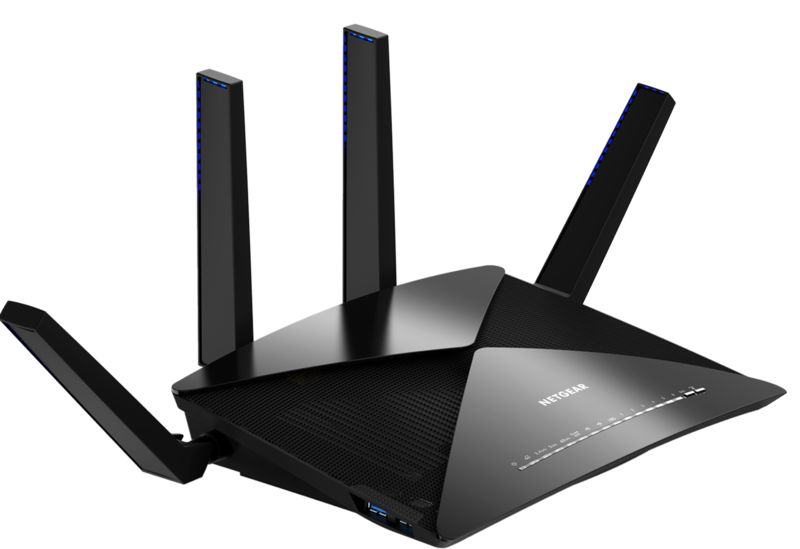 Comprehensively Connected Routers