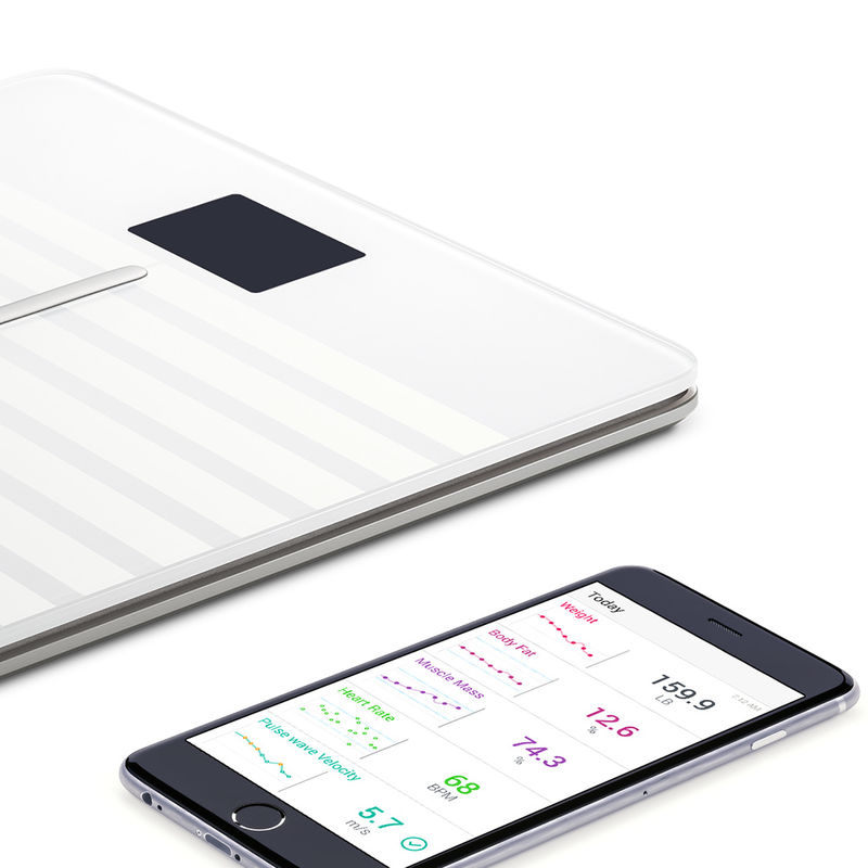 Smart Weighing Scales