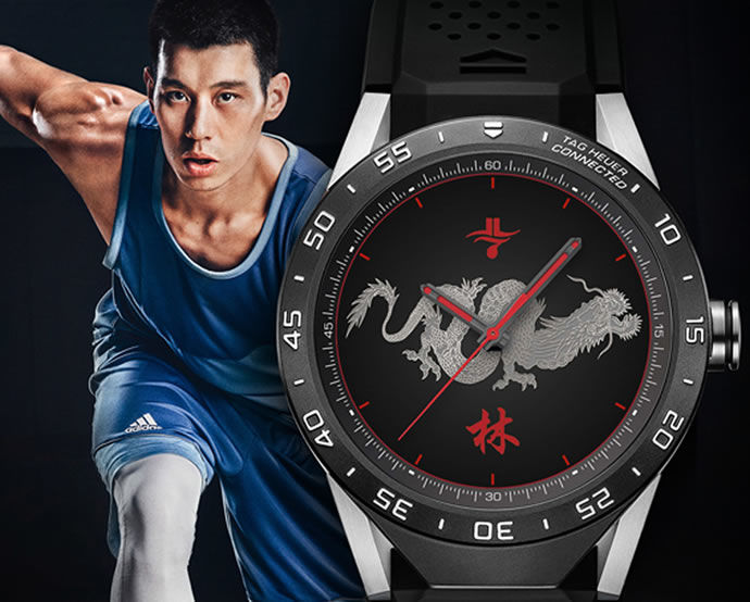 Celebrity Athlete Smartwatches
