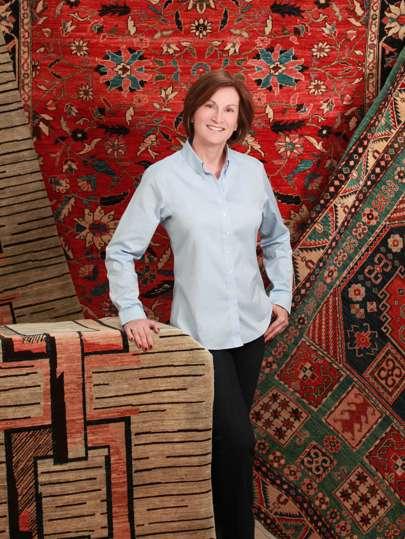 Connie Duckworth, Founder of ARZU (INTERVIEW)