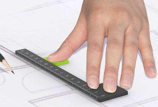 Infinite-Length Rulers