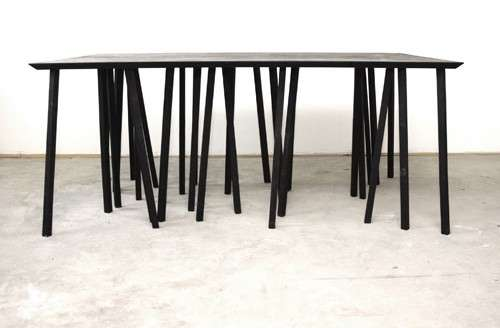 Constellation Table