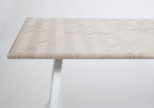 Winsome Woven Tabletops