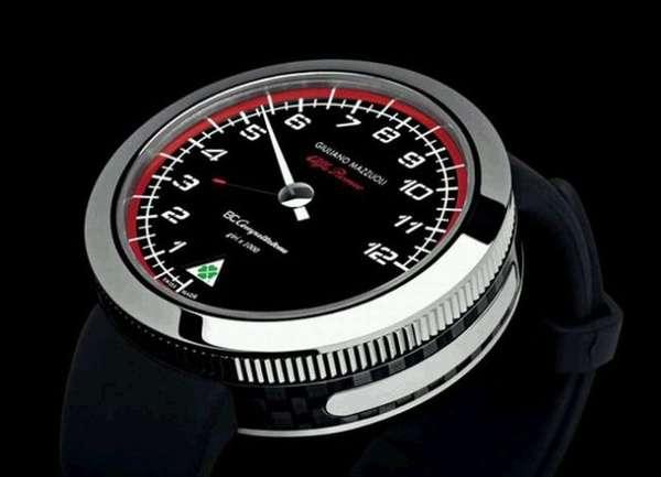 Tachometer Timepieces