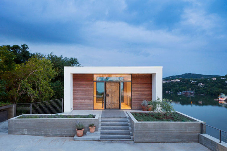 Cliffside Container Abodes