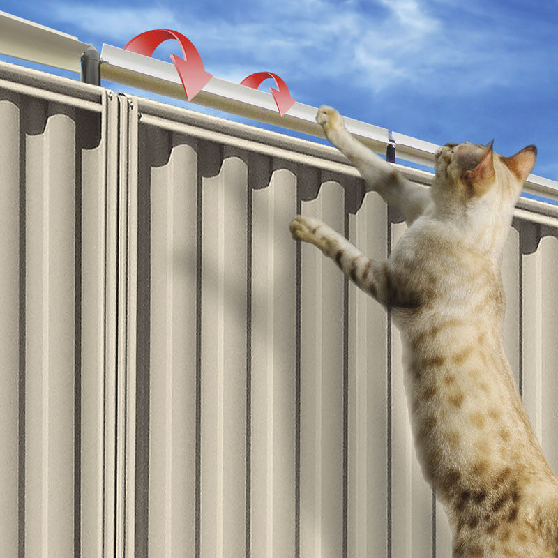 Cat Containment Fence Devices Containment System
