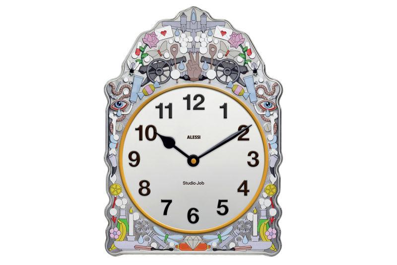 Quirky Contemporary Clocks
