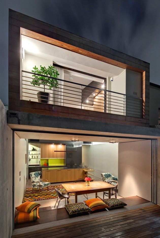 Eclectic Quirky Homes