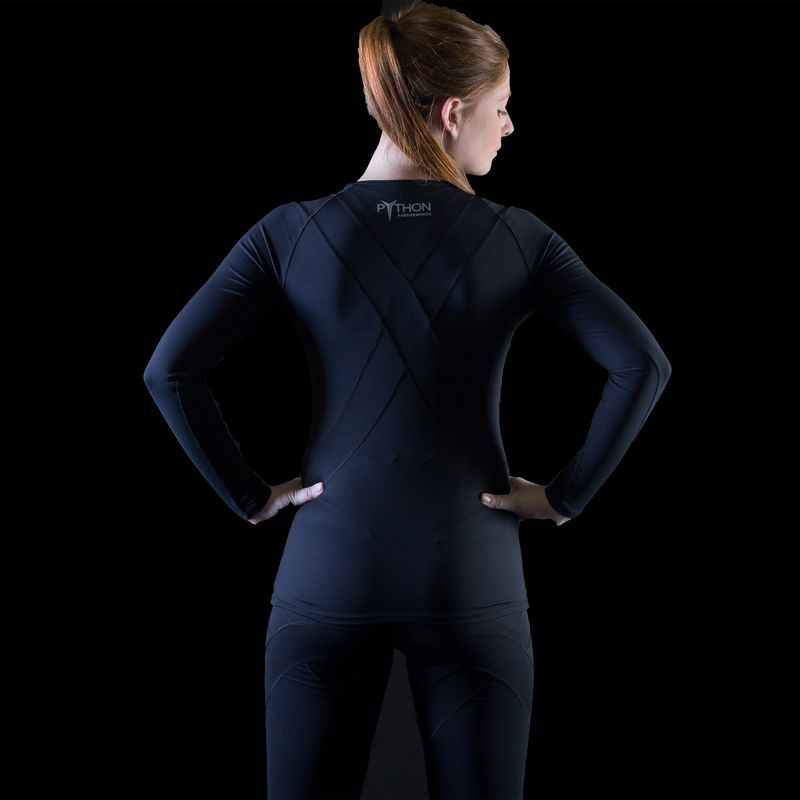 Pain-Relieving Activewear