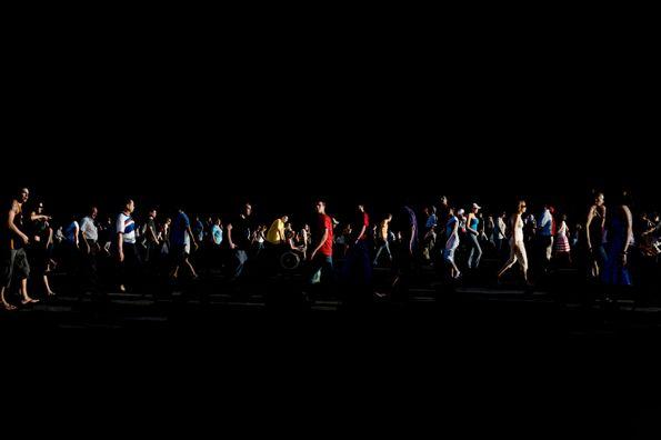 Light Disparity Photography