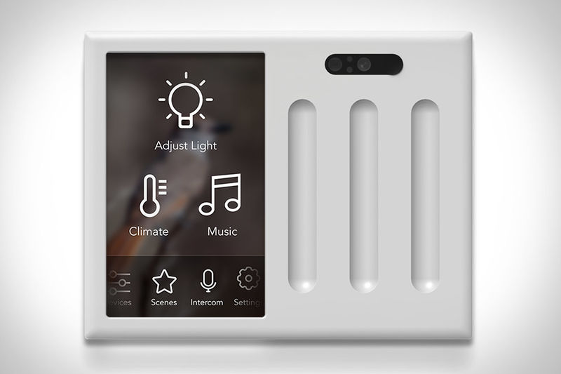 Connected Lighting Controls