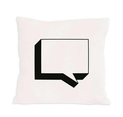 Conversational Cushions