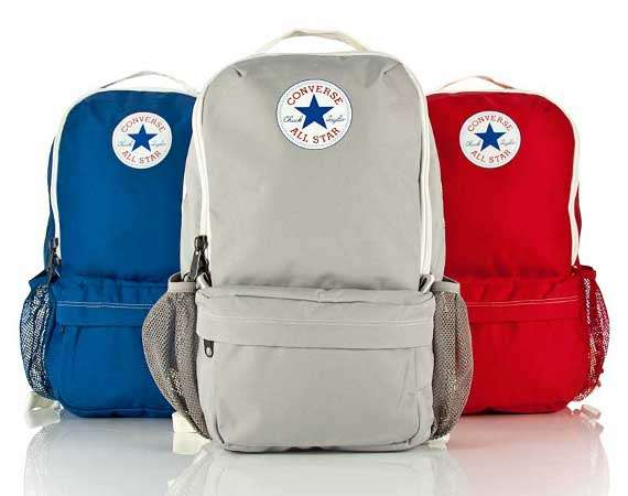 Sneaker Brand Backpacks