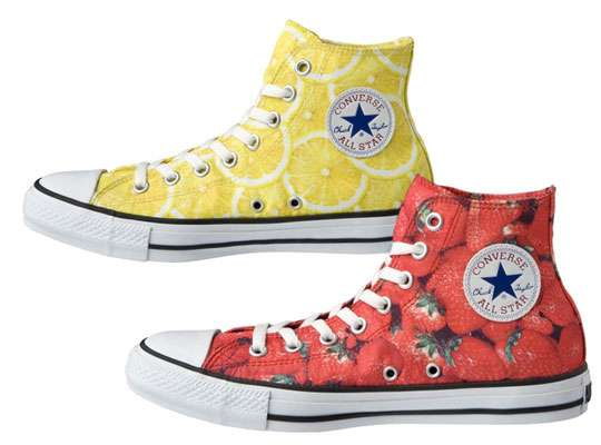 Converse Fruit Pack