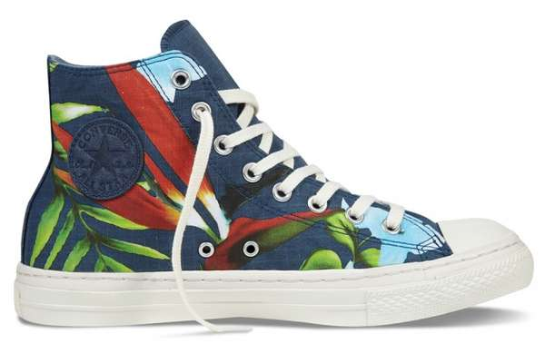 Tropical Classic Sneakers