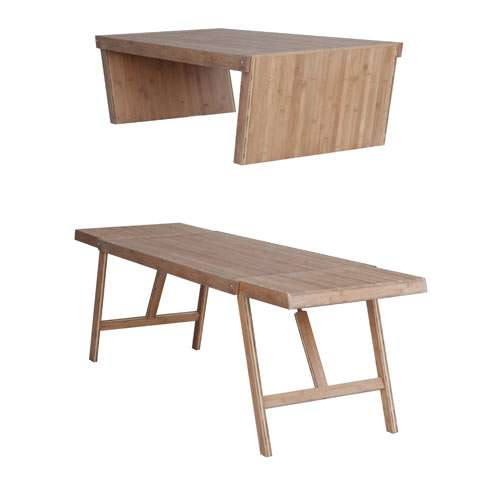 Dining Coffee Tables Convertible Table