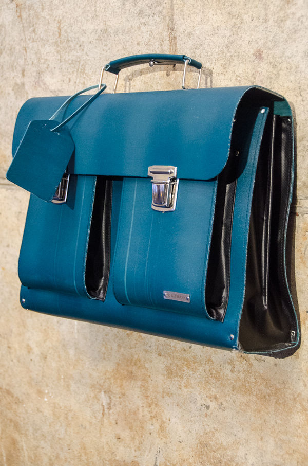 Conveyor Belt Handbags