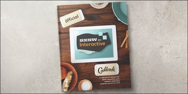 Interactive Techie Cookbooks