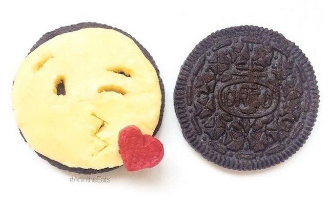 Pop Culture Cookie Art