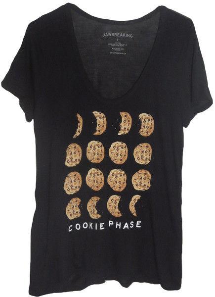Celestial Cookie Cycle Tees