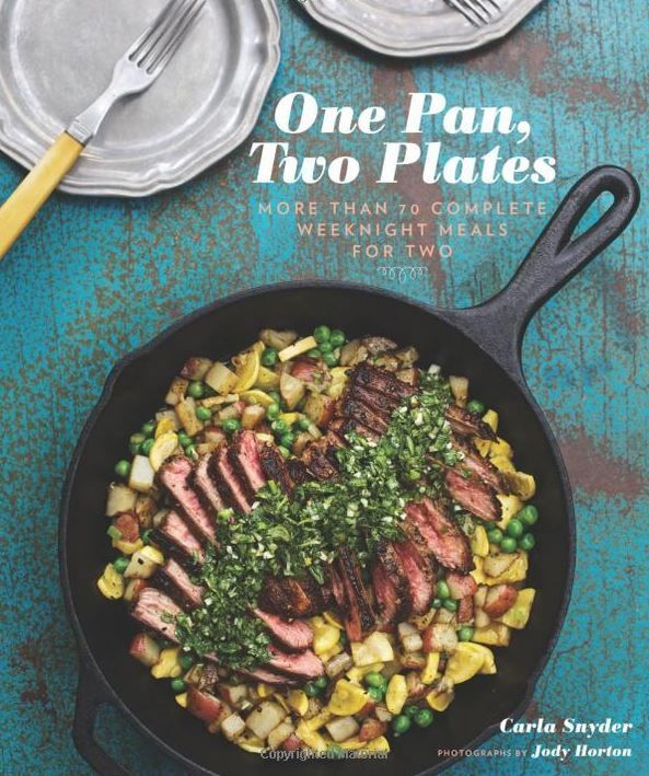 Comprehensive Couples' Cookbooks