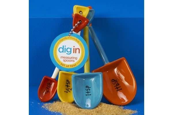Beach Toy Kitchen Kits
