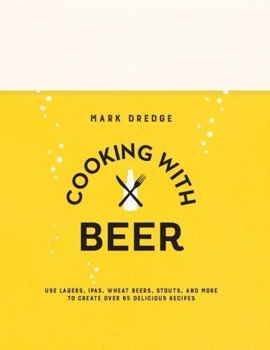 Libation-Focused Cookbooks